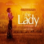 Eric Serra альбом The Lady (Bande originale du film)