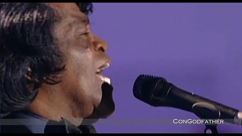 Luciano Pavarotti James Brown - Its a mans world