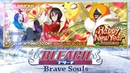 Открываем Витрину | Happy New Year Summons | Bleach Brave Souls | 123