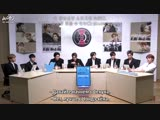 [WAO рус.саб] 181101 EXO Twitter BlueRoom - финальная речь участников