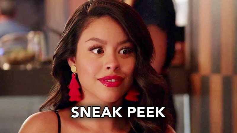 Good Trouble 1x07 Sneak Peek 2 Swipe Right (HD) The Fosters spinoff