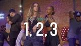 Sofia Reyes - 1, 2, 3 (ft. Jason Derulo &amp De La Ghetto) Brinn Nicole Choreography DanceOn Class
