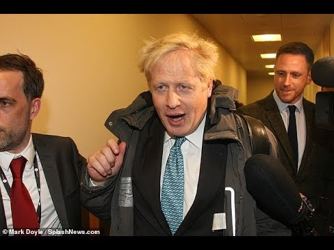 Boris Johnson 'wants to propose' to his girlfriend Carrie Symonds