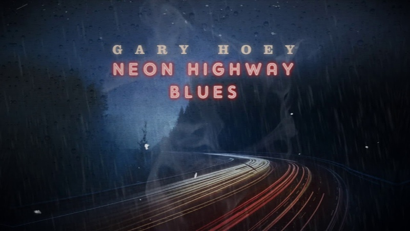 Gary Hoey Under The Rug feat Eric Gales Neon Highway Blues 2019
