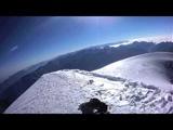 Кукрыниксы-Мечта (Подъём на Казбек 09.12 Спасибо Одувану)
