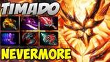Timado Nevermore Shadow Fiend Highlights Dota 2