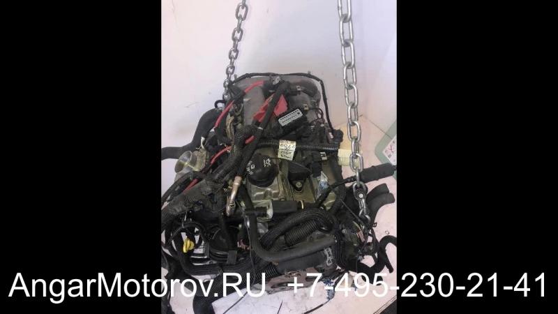 Купить Двигатель Chevrolet Captiva 2.4 4WD A24XE Двигатель Шевроле Каптива 2.4 LE5 Наличие