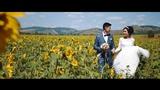 Wedding Day Ilmir &amp Gulnaz Lumix G7 4K music video