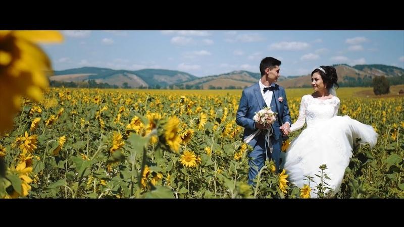 Wedding Day | Ilmir Gulnaz Lumix G7 4K music video