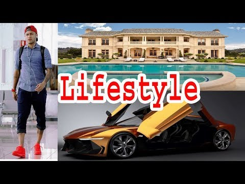 Neymar Lifestyle |Neymar Car, House, Award, Wife, Son, Biography, Private Jet, Net Worth,Income 2018