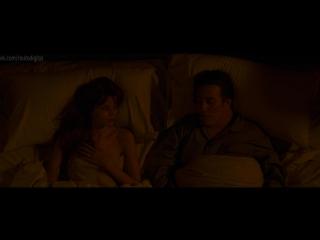 Carla Gugino, Abbey Lee Nude - Elizabeth Harvest (2018) HD 1080p Watch Online