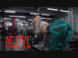 Видеоролик для Active Fitness Club