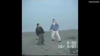 Артур и Райм - ДИСКОТЕКА ИЗ 90 - КЛИП 2 (feat.woxxow)