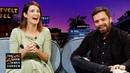 Avengers Theories: Cobie Smulders, Sebastian Stan Reggie Watts