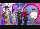 181202 MINO (송민호) Yubin (유빈) - Interview (인터뷰)