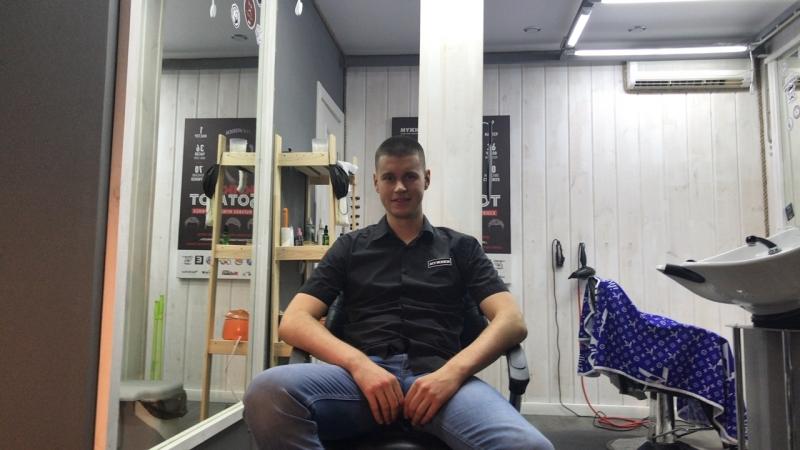 Интервью с бренд мастером Николаем
