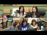 180821 Red Velvet @ KBS Lee Suji Gayo Plaza