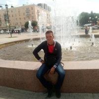 Анкета Антон Максимов
