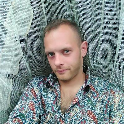 Михаил Пикунов