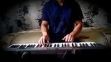 Leonard Cohen - Hallelujah piano