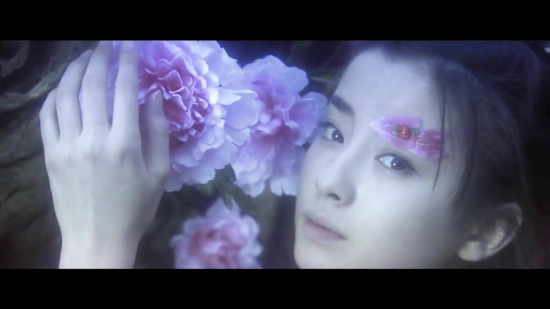 Сбороник известных японских актрис в ужасных фильмах(чертихи и ведьмы)