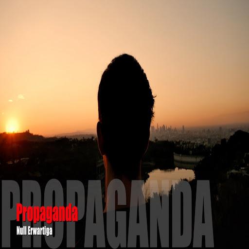 Propaganda альбом Null Erwartiga
