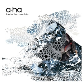 A-ha альбом Foot Of The Mountain
