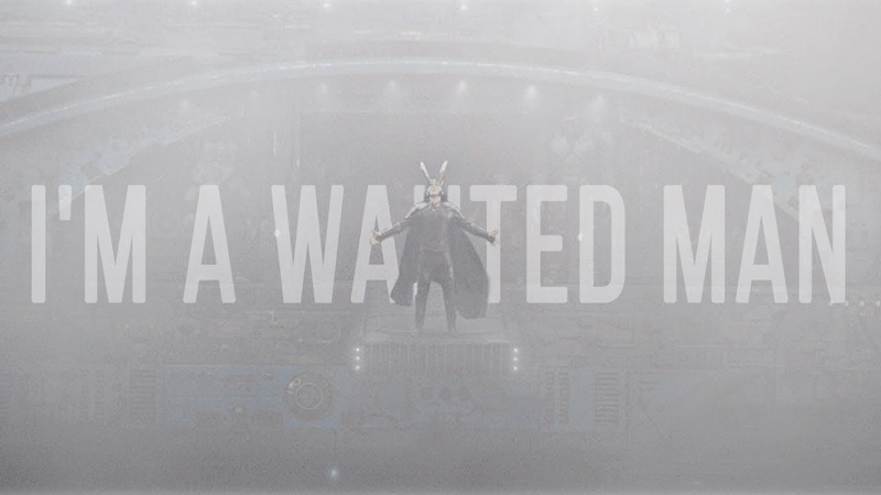 Loki | I'm A Wanted Man