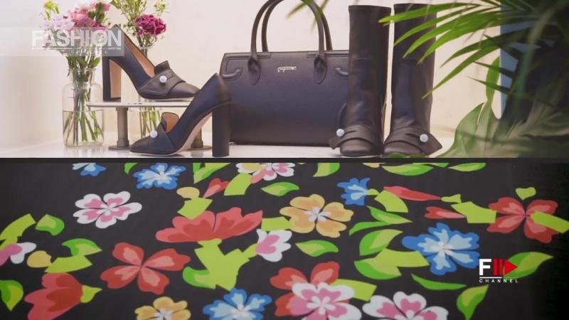FRAGIACOMO special guest Chiara and Valentina Ferragni - Fashion Channel