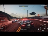 Need For Speed Rivals на слабом пк