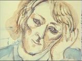 Мировое искусство Марк Шагал Marc Chagall (1985) Ким Эванс Kim Evans