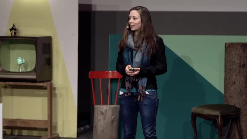 6 Steps to Improve Your Emotional Intelligence Ramona Hacker TEDxTUM