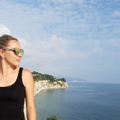 Екатерина Керашева