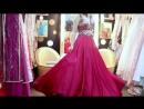 Вечернее платье для конкурса красоты или сцены В214 размер 42 прокат 4000руб.