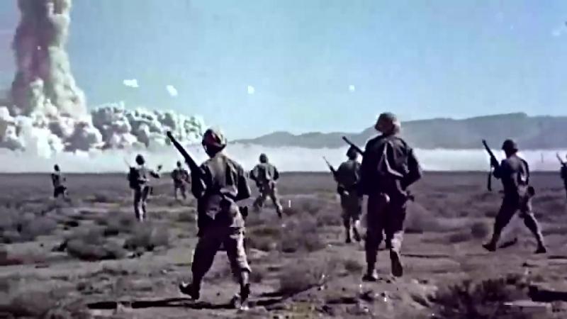 White Sprites - Seven Nation Army