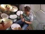 Ким Кимыч - Drums #2 (No Doubt/Dont Speak cover) (2018)