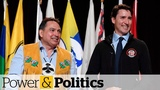 Federal government tables legislation to protect Indigenous languages Power &amp Politics