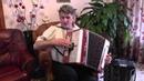 9. Когда б имел златые горы - (русская народная песня) - играет гармонь Беларусь