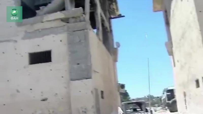 Сирийский премьер рассказал об этапах восстановления Дамаска
