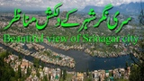 Srinagar Jummu Kashmir City View