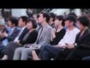 On Air 2PM Раз вы едете в Муджу то на кинофестиваль К Чансону русс саб
