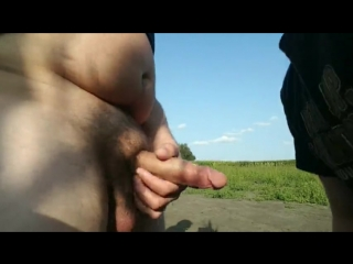 [g #usa #bear #outdoor] bakerandhisman #21 fucked in the illinois cornfields
