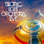 Electric Light Orchestra альбом Electric Light Orchestra Live