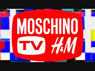 Moschino [tv] h&m - fashion show