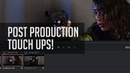 Fix Your Mistakes - How To Do Touch Ups in Resolve! - Casey Faris