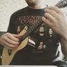 """Уроки гитары,укулеле по Скайпу on Instagram: """"Гавайская мелодия на гавайской гитаре 🍍🎸🍍🎸 📌 Обучаю игре на гитаре и укулеле по Скайпу🎶 📌Skype: true ..."""