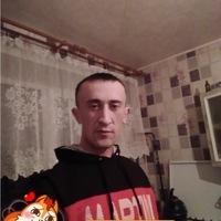 Анкета Дмитрий Дубовицких