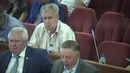 Выступление Олега Кобякова по поводу пенсионной реформы
