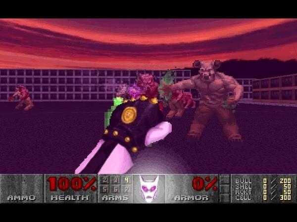 Yoshikage Kira vs Hell v3