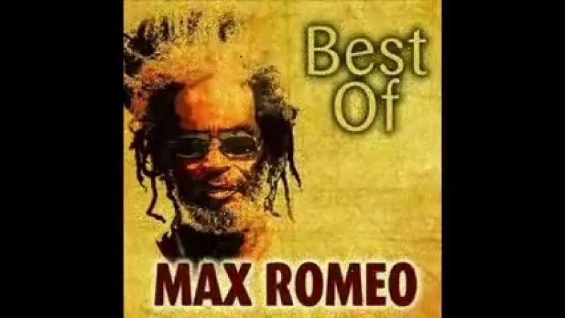 Max romeo ★ chase the devil